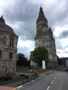 Abbaye de St Amand Les Eaux